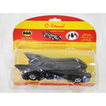 Batmóvel Batman Returns Shell 2012 - Lacrado