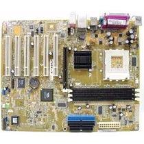 Kit Asus A7v8x + Amd Athlon Xp 2600+ + 2g Ddr + Agp Geforce4