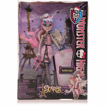 Boneca - Monster High - Scaris Rochelle Goyle