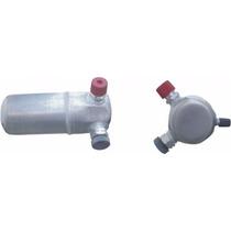 Filtro Acumulador Secador Ar Condicionado S10 Blazer Diesel