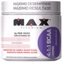 Bcaa Drink Em Pó 4:1:1 - Max Titanium - 280g - Uva