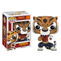 Tigress - Kung Fu Panda Funko Pop Movies Fu-4563
