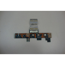 Placa Power Ls-4851p Do Notebook Emachines E625