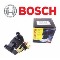 Bobina Ignição F000zs0104 Bosch Gol Parati Kombi 3 Pinos