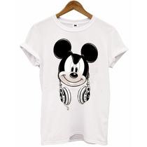 T-shirt - Mickey Dj
