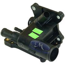 Conector Mangueira Superior Radiador-peca Focus-2005-9999