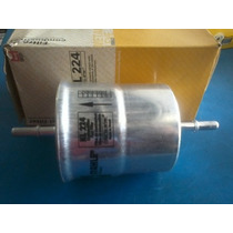 Filtro Combustivel Escort Fiesta Ka Courier 96/..zetec Kl224