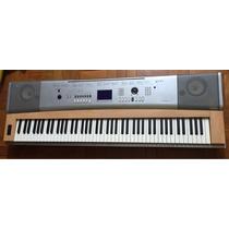 Piano Digital Elétrico Dgx 620 Yamaha Usado