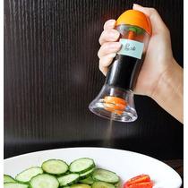 Pulverizador De Frutas Spray Temperar Aromatizar Saladas