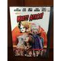Marte Ataca - Dvd - Snapcase - Raro