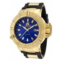 Relógio Invicta Subaqua 1150 Dourado Masculino