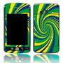 Capa Adesivo Skin360 F035 Gps Mobilephone + Kit Tela