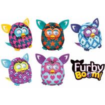Boneco Hasbro Furby Boom Fala Português Original + Brinde