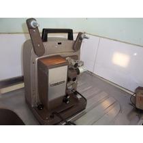 Projetor Bell & Howell Com Manual Antigo