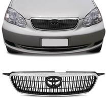 Grade Corolla Fielder 2003 2004 2005 2006 2007 S/ Emblema