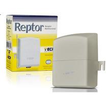 Receptor 2 Canais Ecp P/ Alarme Fechadura Elétrica Portão