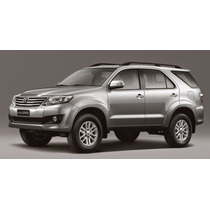 Tampa Traseira Hilux