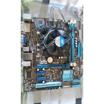 Kit I3 2120 + P8h61-m Le-br