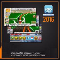Atualização Gps Igo Para Central Multimidia M1 E Premier