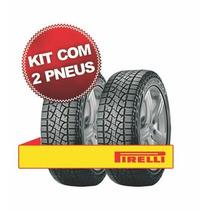 Kit Pneu Pirelli 235/75r15 Scorp.atr Wl 108t 2un - Sh Pneus
