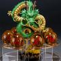 Shenlong Dragon Ball Z + 7 Esferas Do Dragão, Action Figure