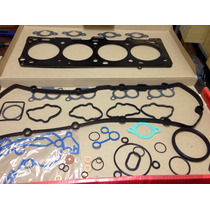 Jogo Juntas Motor Ford Ranger 3.0 16v Diesel Mwm Powerstroke