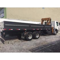 Vw 24-250 Truck Carroceria Muck