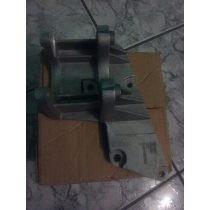 Suporte Da Bomba Direção Hidraulica Gol Ap #0481455153