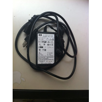 Fonte De Impressora Hp Modelo 0950-4199 Plug Preto