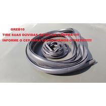 Borracha Do Vigia Caminhonete Chevrolet Gm C10 C15 C14 Nova