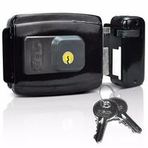Fechadura Elétrica P/ Porta Ou Portão 12v Ecp Fx500