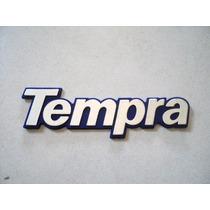 Emblema Tempra