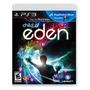 Playstation 3 - Child Of Eden (compatível Com Move)