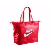 Bolsa Nike Feminina Heritage Si Tote - Original - V2mshop
