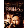 A Sombra E A Escuridão Dvd Lacrado Michael Douglas