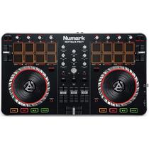 Controlador Numark Mixtrack Pro 2 Nova Lamçamento!