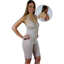 Cinta Modeladora Cirurgia Plástica Malha Compressiva Doron