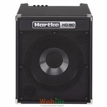 Amplificador Combo Hartke Hd 150 Baixo 150 Watts Loja . Gtia