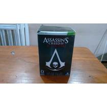 Estátua Boneco Assassins Creed Black Flag Edição Limitada