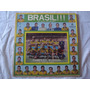 Copa Do Mundo-lp-vinil-vi Copa Do Mundo-1958-brasil-futebol