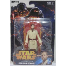 Star Wars 2013 - Obi-wan Kenobi - Saga Legends