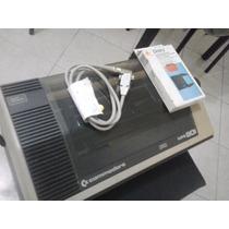 Antiga E Rara Impressora Da Linha Amiga Commodore
