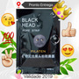 Máscara Argila Preta Anti Cravo/poro. Black Head Pilaten 6g