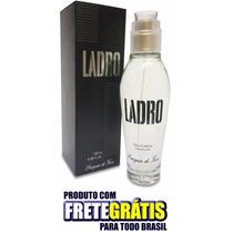 Lacqua Di Fiori Perfume Ladro 120ml Masculino + Frete Gratis