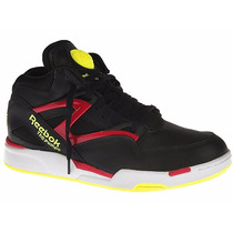Tênis Reebok Pump Retro Omni Air Basquete, A Pronta Entrega
