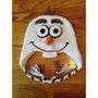 Touca De Croche Infantil Personagens