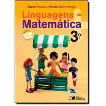 Linguagens Da Matemática - 3 Ano