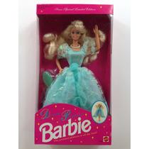 Barbie 1992 Dream Princess Vestido Gala 2 Em 1 80 90 Antiga