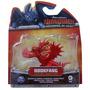 834 Ctosd Mini Figuras Dragão Mini Figuras Hookfang