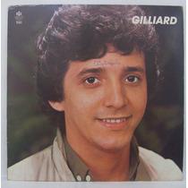 Lp Gilliard - Pouco A Pouco - 1982 - Rge